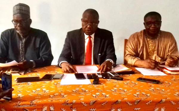 Les personnalités tchadiennes de divers horizons appellent à une synergie pour une conférence qui sauve le Tchad