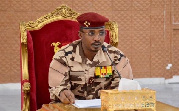 Le président du CMT rappelle le personnel de la Présidence à plus de travail pour satisfaire les attentes des Tchadiens