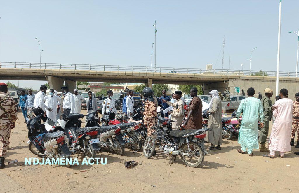 Saisies des motos sans plaques : le calvaire des propriétaires pour retirer leurs engins