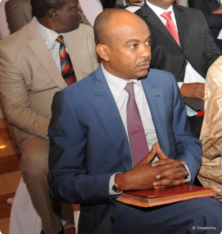 L'ancien ministre des Finances Idriss Ahmed Idriss, nouveau directeur national de la BEAC Tchad
