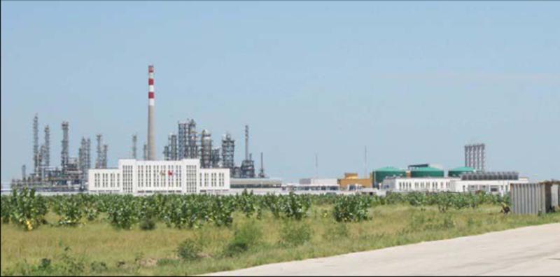 Les 64 employés licenciés de la raffinerie de Djarmaya retrouvent le sourire
