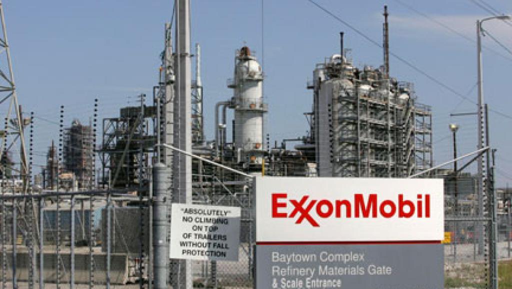 Vente des actifs d'ExxonMobil Tchad : la PDG d'Esso Tchad Carol J. Gall lance l'opération d'intimidation aux employés