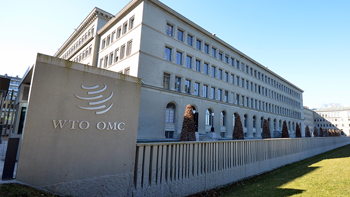 L'Organisation mondiale du commerce prolonge la période de transition prévue dans l'Accord sur les ADPIC pour les PMA jusqu'au 1er juillet 2034