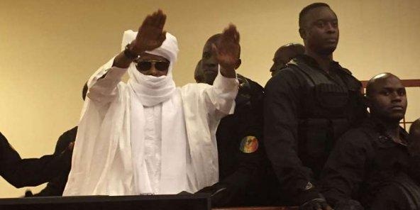 Jugement de Hissein Habré : 56 jours d'audience et 93 témoins