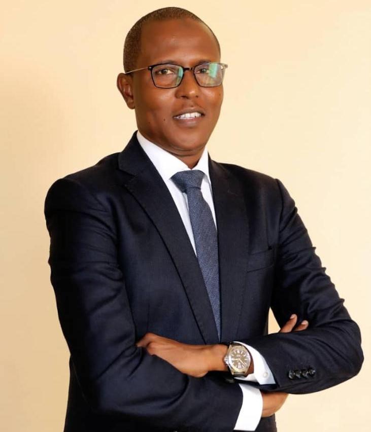 Ahmat Abdelkerim, le tchadien qui dirige Bolloré à la corne de l'Afrique