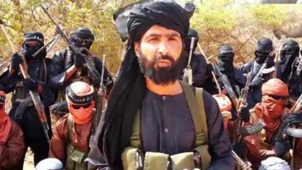 Sahel: que sait-on de la mort d'al-Sahraoui, chef du groupe État islamique au Grand Sahara?