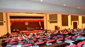 COVID-19 : le personnel de l'Assemblée nationale sommé à se faire vacciner