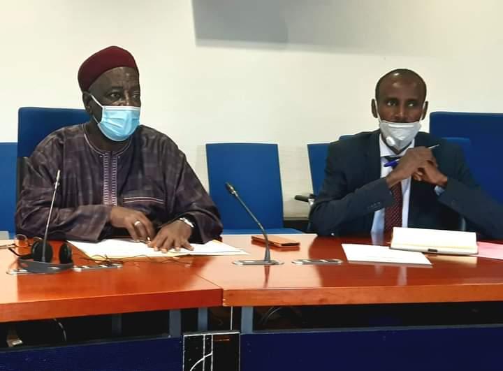 Union africaine : le Tchad préside le Conseil de Paix et de Sécurité