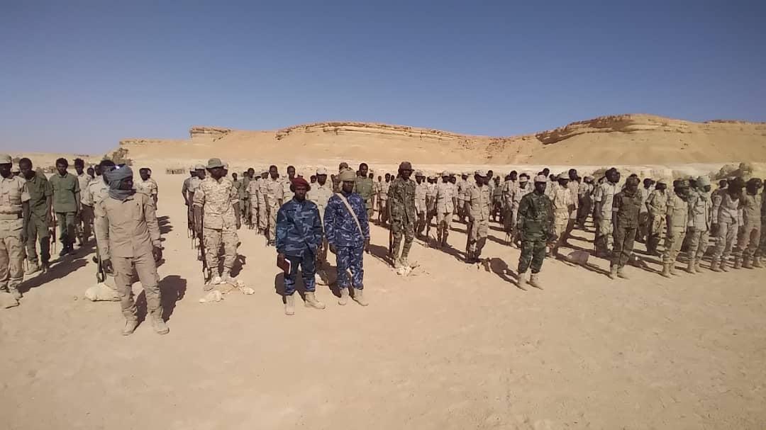 Libye: des combats impliquant des rebelles tchadien du FACT signalés au sud du pays