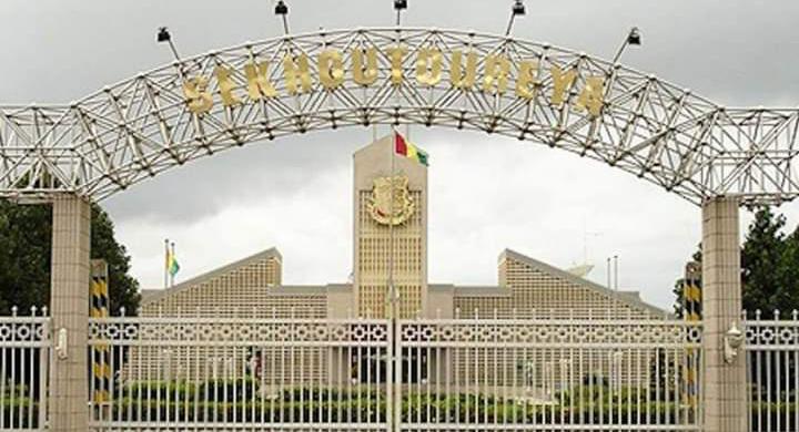 Guinée: confusion à Conakry après l'arrestation du président Condé