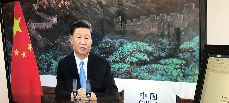La Chine va fournir au monde deux milliards de doses de vaccins contre la Covid-19 d'ici la fin de l'année