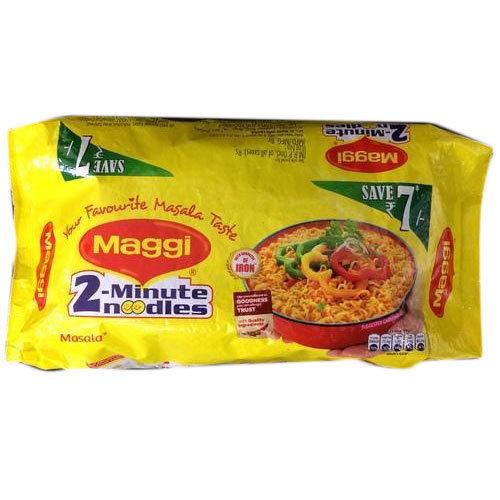 Arôme Maggi: un stimulateur de goût qui nuit à la santé