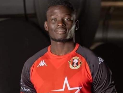 Football tchadien : coup de gueule de l'international tchadien Marius Mouandilmadji