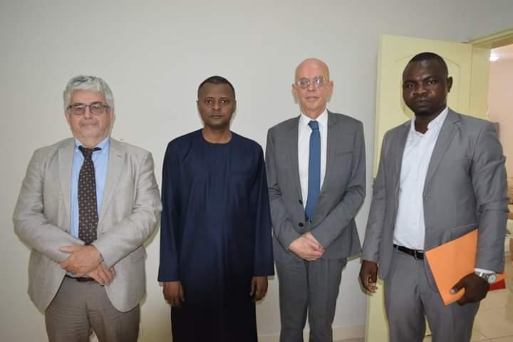 Coopération : La France octroie au Tchad une nouvelle aide budgétaire de 10 milliards de francs CFA