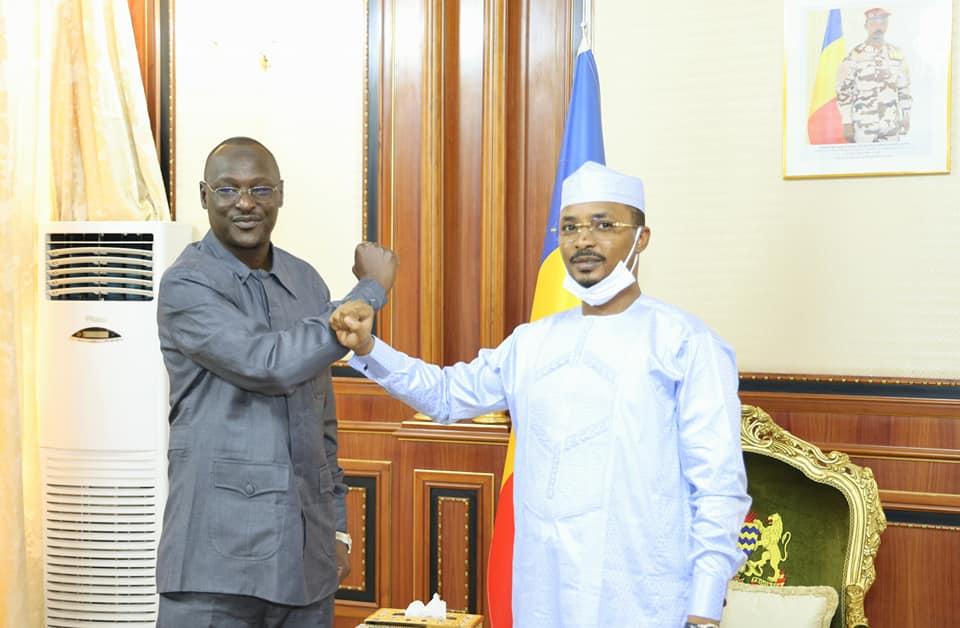Que cherche Abdelkader Baba Laddé à la Présidence de la République ?
