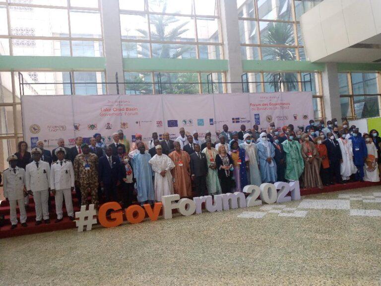 Cameroun: les gouverneurs du Bassin du Lac Tchad échangent sur la coopération et la stabilisation régionales